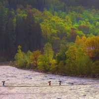 Along the River Neelum (Kishanganga)