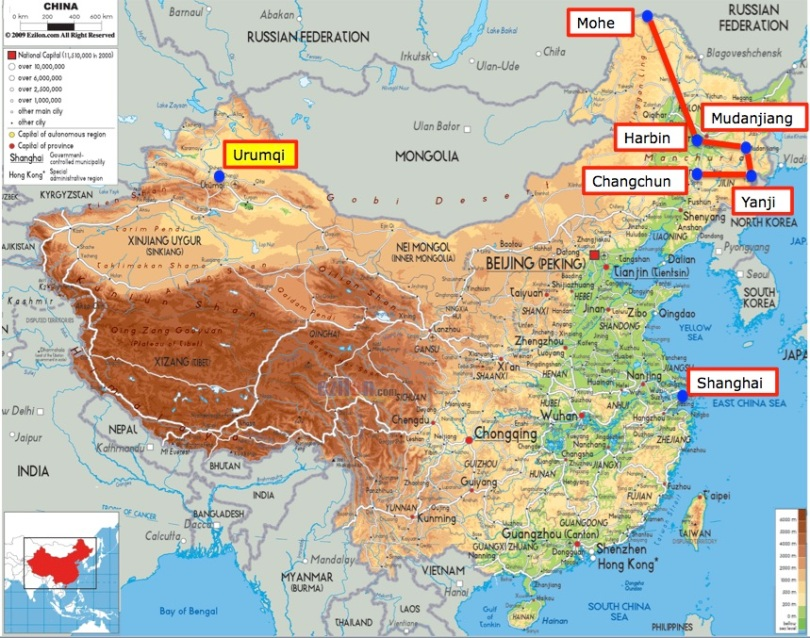 China-map-2015-with-Urumqi