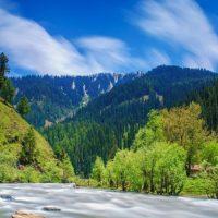 Azad Jammu and Kashmir (AJK)
