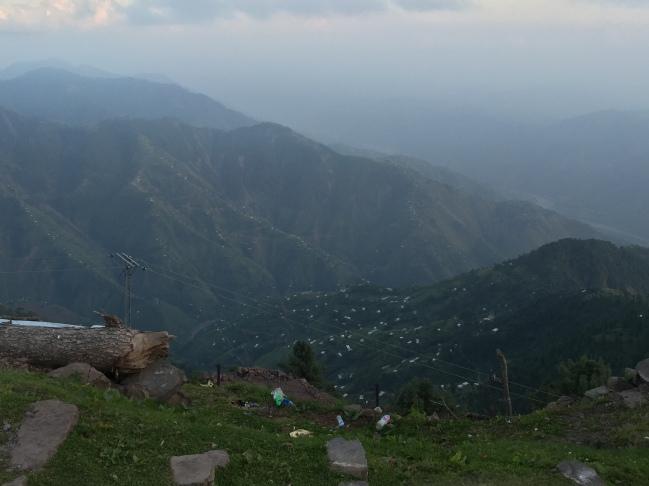 Pir Chinasi, Muzafarabad, AJK, Tourism, Travelling, Wanderlust, friends