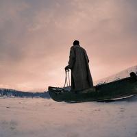 Kashmiri sled puller
