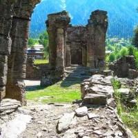 Kashmir at the crossroad of civilization