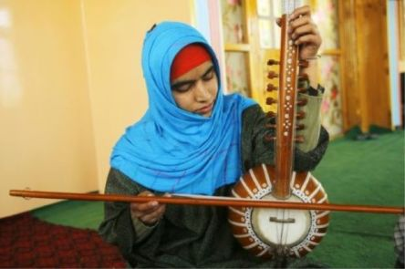 srinagar-india-music