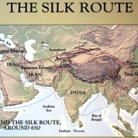 Historical background of the Belt and Road Initiative