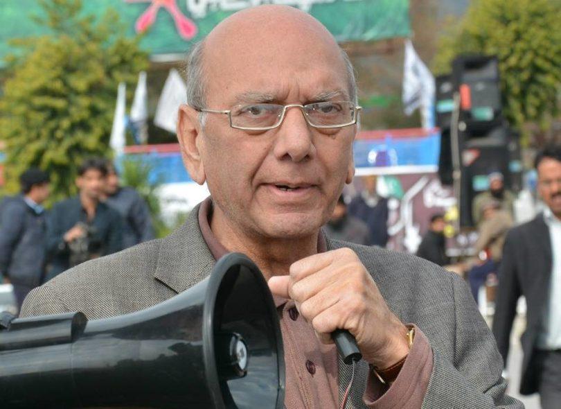 Sardar-Khalid- Ibrahim-Insight-on-Kashmir