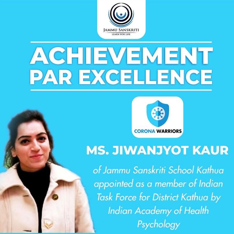 Jiwanjyot Kaur