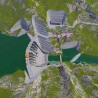 Azad Pattan Hydropower Project