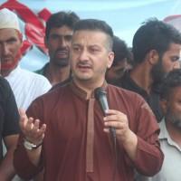 Heart touching Sufi song 'Dua' released in Kashmiri language