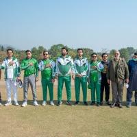 Pakistan launches Kashmir Premier League
