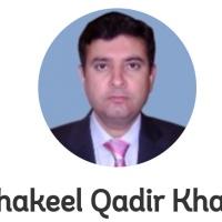 Shakeel Qadir Khan appointed Chief Secretary Azad Kashmir
