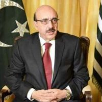 AJK President terms CPEC a win-win project