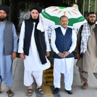 ANALYSIS: Pakistan is to help the newly established government in Afghanistan | By Tabish Abbasi